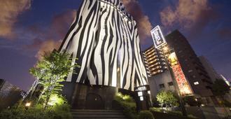 Hotel Beni Higashimikuni - Adults Only - אוסקה