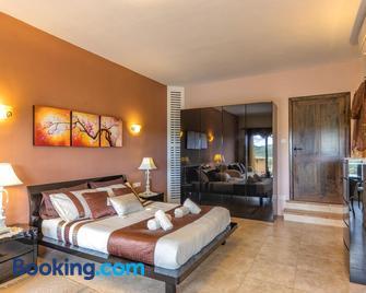 Ghajn Damma - Xagħra - Bedroom
