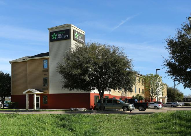 Extended Stay America Austin - Round Rock - North - Round Rock - Building