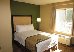 Extended Stay America Austin - Round Rock - North - Round Rock - Bedroom