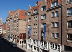 Welcome Hotel - Dunkirk - Building