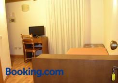Hotel Escorial - Cervia - Phòng ngủ