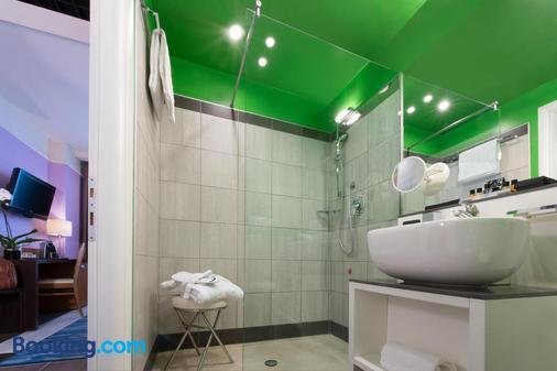 博洛尼亞我的唯一酒店 - 波隆那 - 博洛尼亞 - 浴室