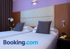 博洛尼亞我的唯一酒店 - 波隆那 - 博洛尼亞 - 臥室