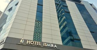 Hotel Ismira - Esmirna - Edificio