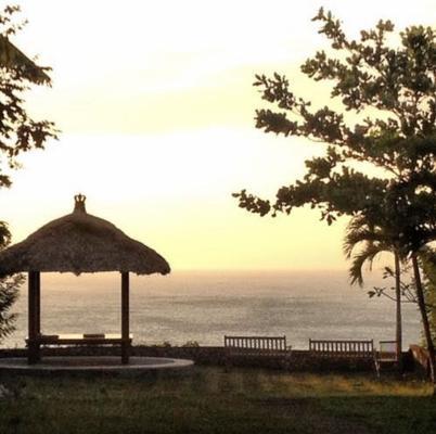 羅密歐海濱洋房酒店 - 烏魯瓦圖 - 室外景
