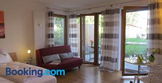 Amenity-Garden-Apartments - Munich - Living room