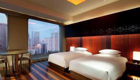 Andaz Xintiandi, Shanghai - a concept by Hyatt - Shanghai - Camera da letto
