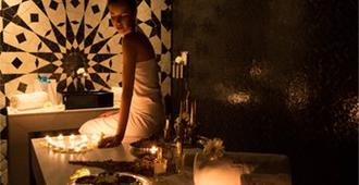 Sofitel Casablanca Tour Blanche - Casablanca