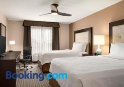 Homewood Suites by Hilton Fargo - Fargo - Bedroom