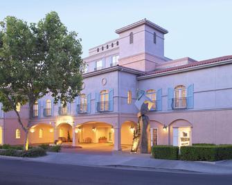 The Westin Palo Alto - Palo Alto - Edificio