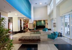 Comfort Suites Alphaville - Barueri - Lobby