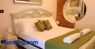 Villa Ambra B&B - Noto - Bedroom