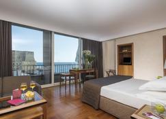 Royal Continental Hotel Naples - Neapol - Sypialnia
