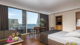 Royal Continental Hotel Naples - Nápoles - Habitación