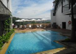 Boutique Hotel Posada Las Trampas - Honda - Pool