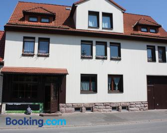 Pension Dorfliebe - Sondershausen - Building