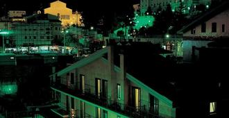 Hotel Colonne - Ali Hotels - San Giovanni Rotondo - Vista externa