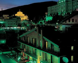 Hotel Colonne - Ali Hotels - San Giovanni Rotondo - Outdoors view