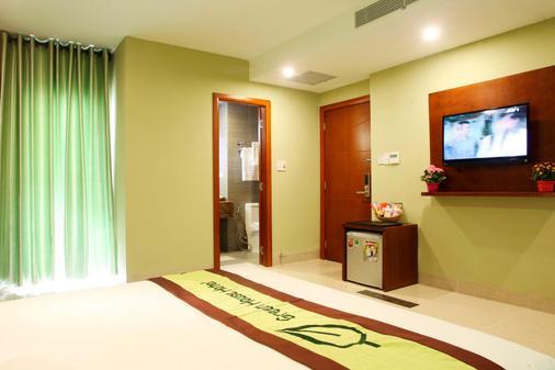 Green House Hotel - 峴港 - 峴港 - 臥室