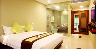 Green House Hotel - Da Nang - Bedroom