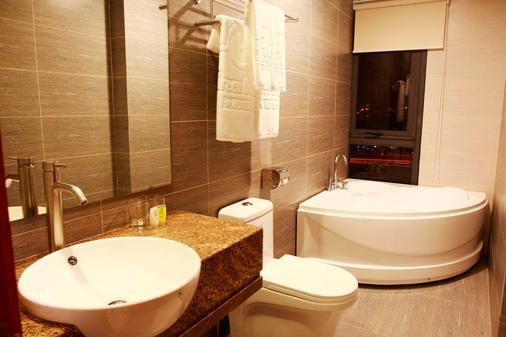 Green House Hotel - 峴港 - 峴港 - 浴室