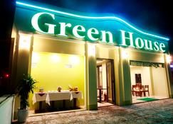 Green House Hotel - Da Nang - Building