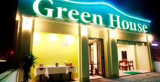Green House Hotel - Da Nang - Building