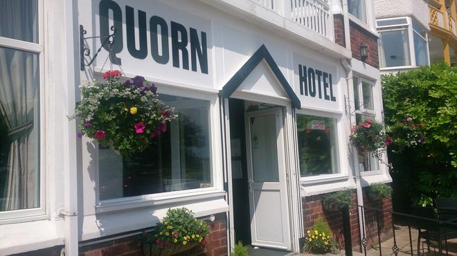 The Quorn - Skegness - Outdoor view