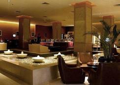 Guangzhou Imperial Hotel - Quảng Châu - Nhà hàng