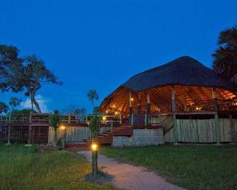 Mbali Mbali Katavi Lodge - Manga Msaadya
