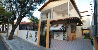 Refúgio Hostel Fortaleza - Fortaleza