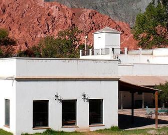 El Manantial del Silencio - Purmamarca - Building