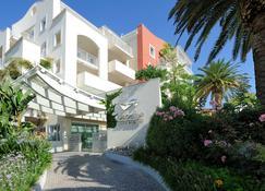 Valentino Resort - Grottammare - Τραπεζαρία