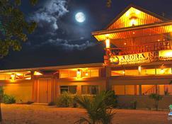 Arora Inn - Maafushi - Edificio