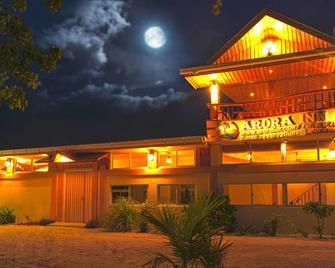 Arora Inn - Maafushi - Building