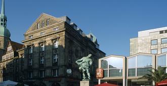 Ibis Dortmund City - דורטמונד - בניין