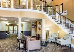 Comfort Inn & Suites at Stone Mountain - Stone Mountain - Lobby
