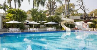 Gamma Cuernavaca Puerta Paraiso - Cuernavaca - Bể bơi