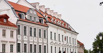 Hotel Pacai - Vilna - Edificio