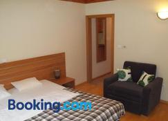 Apartment 216 Nim Vucko - Pale - Bedroom