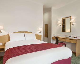 Days Inn by Wyndham Donington A50 - Derby - Bedroom