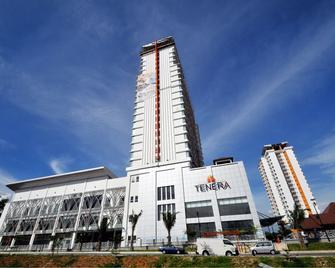 Tenera Hotel - Bandar Baru Bangi - Budova