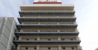 Hotel Sunroute Sopra Kobe Annesso - Kô-bê - Toà nhà