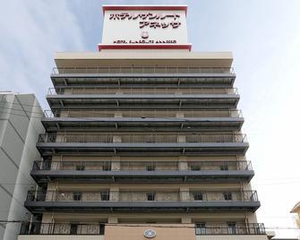 Hotel Sunroute Sopra Kobe Annesso - Kobe - Building