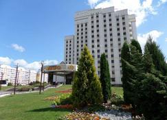 Luchesa Hotel - Vitebsk - Building