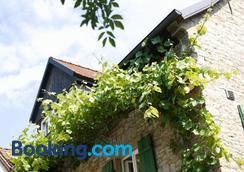 Vinotel Augustin - Kitzingen - Outdoors view