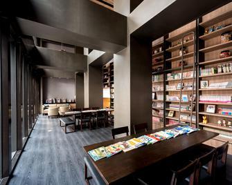 Just Sleep Hualien Zhongzheng - Hualien City - Lounge