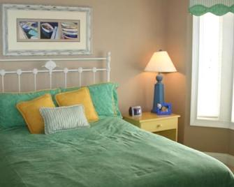 Beach House At The Dunes at Beachside Colony - Tybee Island - Camera da letto