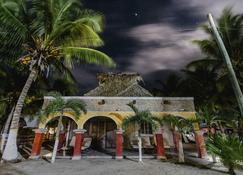 Hacienda Antigua Villa - El Cuyo